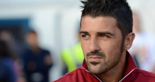 David Villa Family Pictures, Wife, Son, Daughter Height, Age