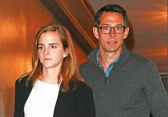 Emma Watson Family Photos, Boyfriend, Age