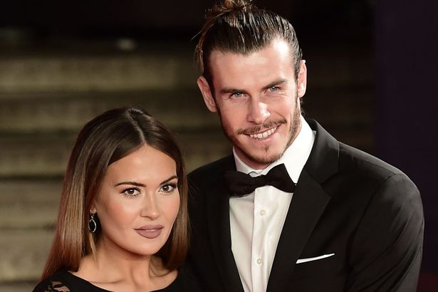 Gareth Bale Family Pictures, Wife,  Height, Age