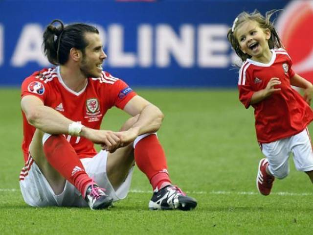 Gareth Bale Family Wife, Daughter, Height, Age