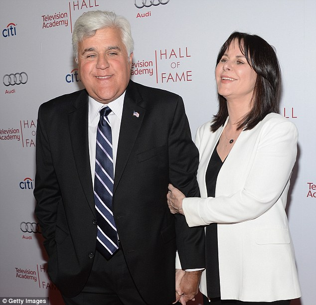 Jay Leno Family Pictures, Wife, Age, Weight