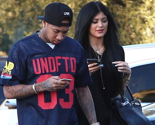 Kylie Jenner Family Father, Siblings, Boyfriend, Age, Height