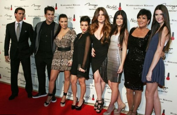 Kylie Jenner Family Picture Father, Siblings, Boyfriend,  Height
