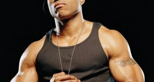 LL Cool J Family Pictures, Wife, Height And Weight