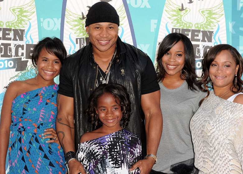 LL Cool J Family Pictures, Wife, Height Weight