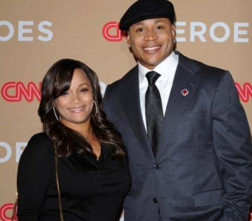 LL Cool J Family Wife, Height And Weight