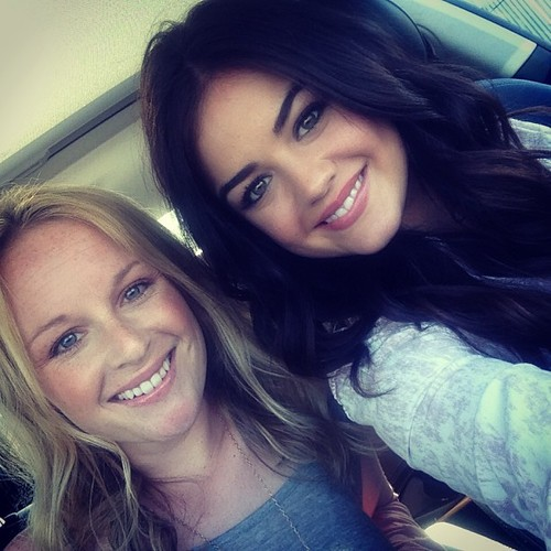 Lucy Hale Family Photos , Sister, Boyfriends, Age