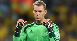 Manuel Neuer Family Picture, Wife, Bio, Age, Height,