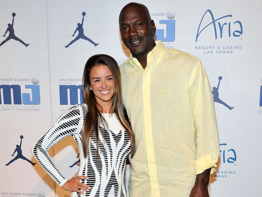 Michael Jordan Family Pictures, Wife, Age, Net Worth