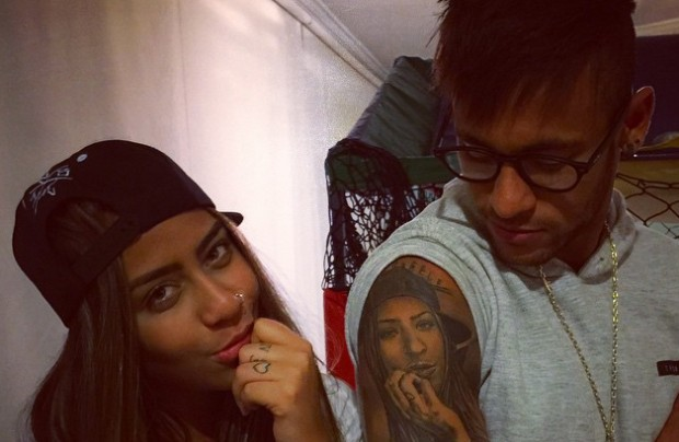 Neymar Family Pictures And Son, Siblings, Father, Mother