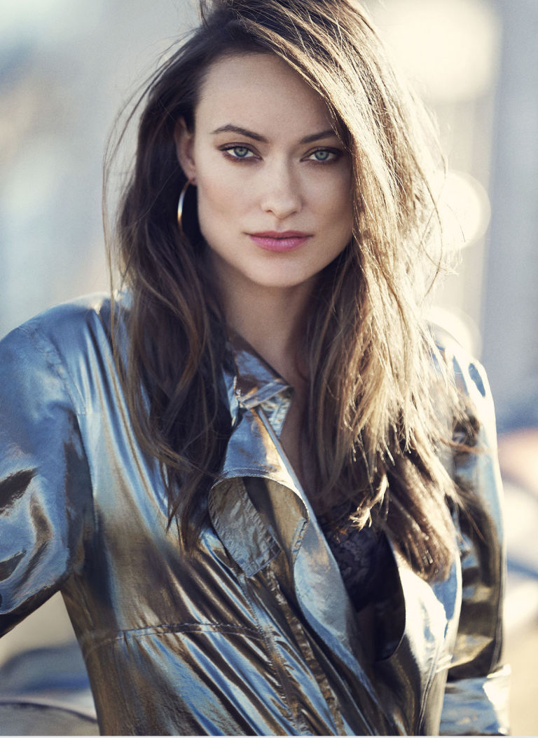 Olivia Wilde Movies And TV Shows List