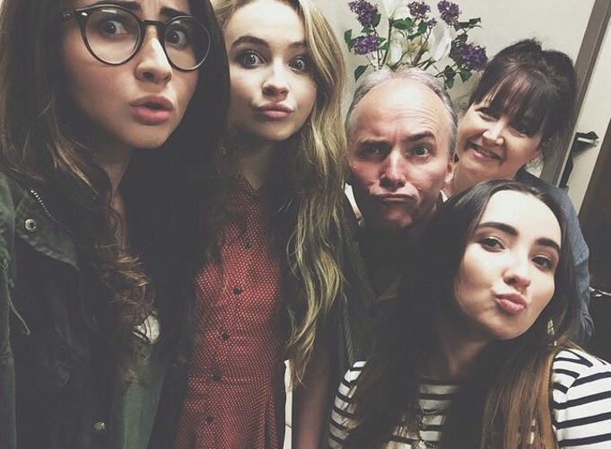 Sabrina Carpenter Family Pictures, Husband, Age