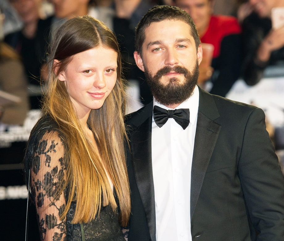 Shia Labeouf Family Pictures, Siblings, Wife, Height, Age