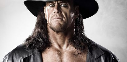 The Undertaker Wife, Son, Daughter, Family Photos, Age, Height
