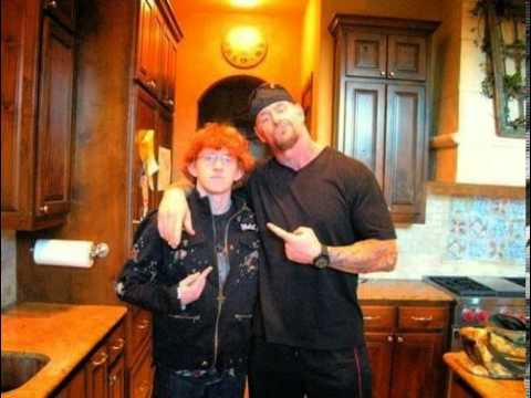 the-undertaker-wife-son-daughter-family-photos-age