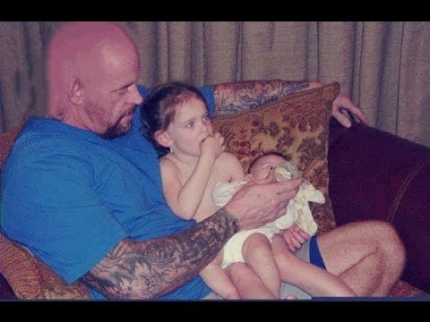 the-undertaker-wife-son-daughter-photos-age-height
