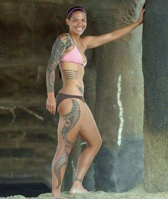 US Female Soccer Player With Tattoos Pictures,2