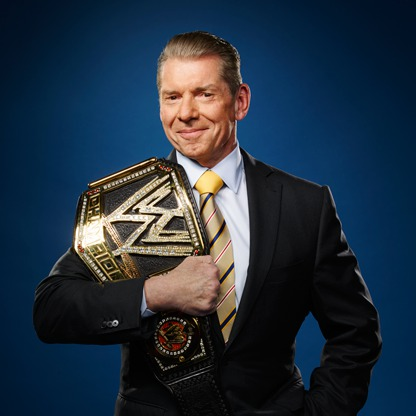 Vince McMahon Family Photos, Wife, Age, Daughter, Son Name