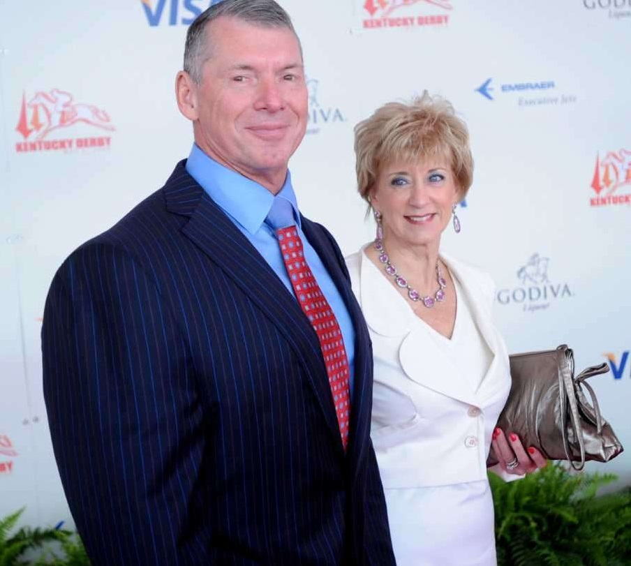 vince-mcmahon-family-photos-wife-age-son-name