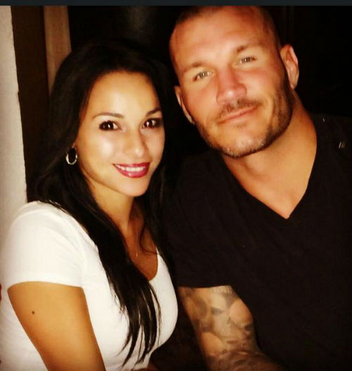 Wwe randy orton dating jojo Fleet News Daily