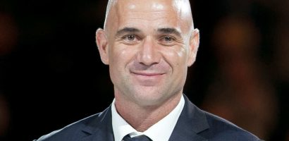 Andre Agassi Family Pictures, Father, Wife, Age, Height