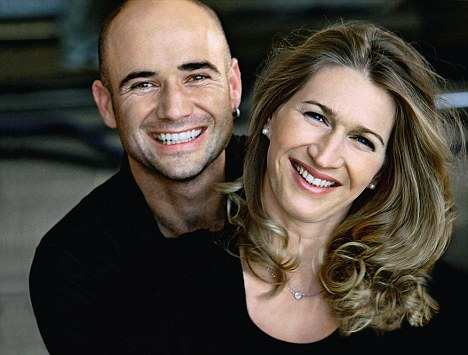 Andre Agassi Family Pictures, Wife, Age, Height