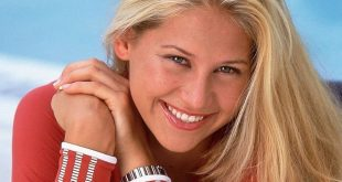 Anna Kournikova Family Pictures, Father, Mother, Age, Height, Husband, Brother