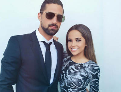 Becky G Family Pictures, Boyfriend, Siblings, Real Name