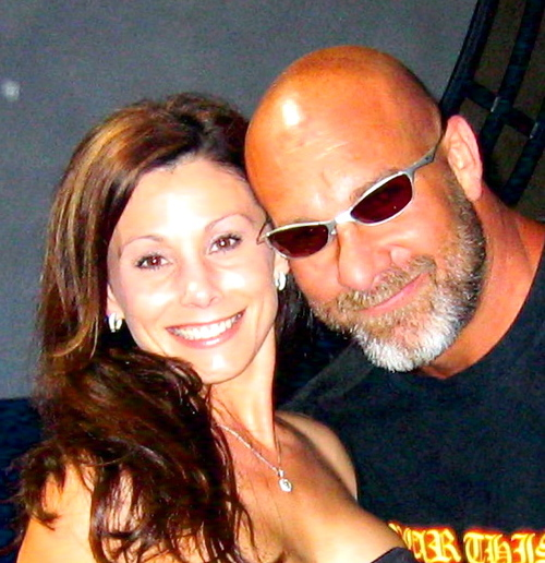 Bill Goldberg Family Photos, Wife, Son, Age,