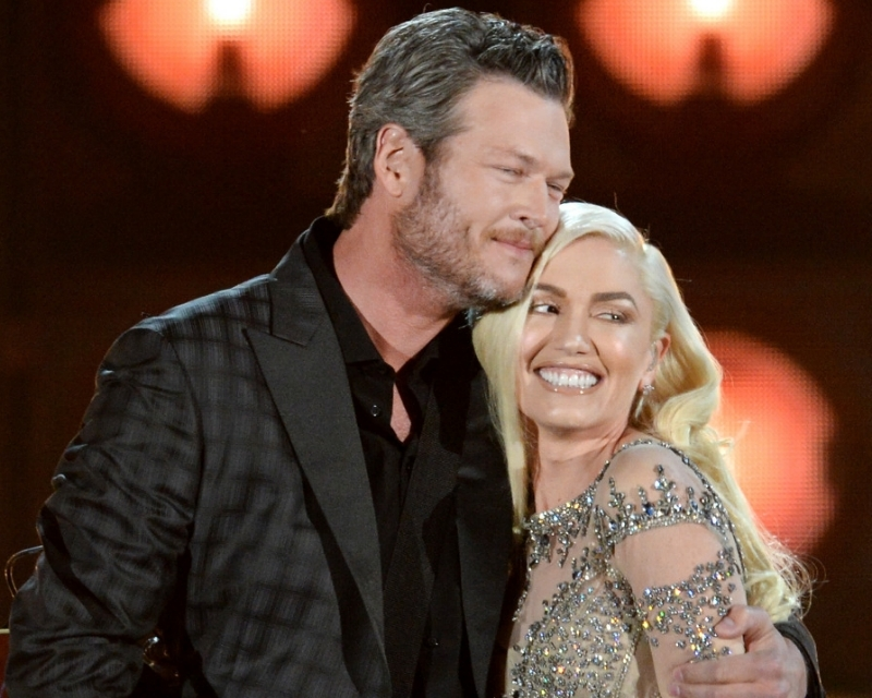Blake Shelton Family Pictures, Wife, Height, Kids