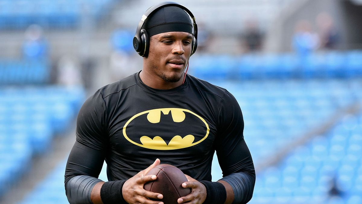 Cam Newton Family Photos, Wife, Son, Dad, Brother