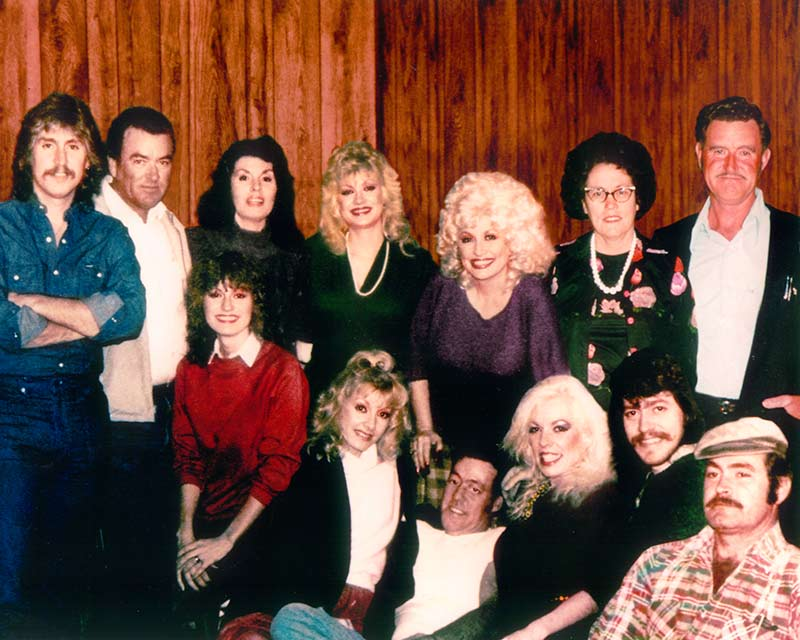 Dolly Parton Family Pictures, Husband, Age