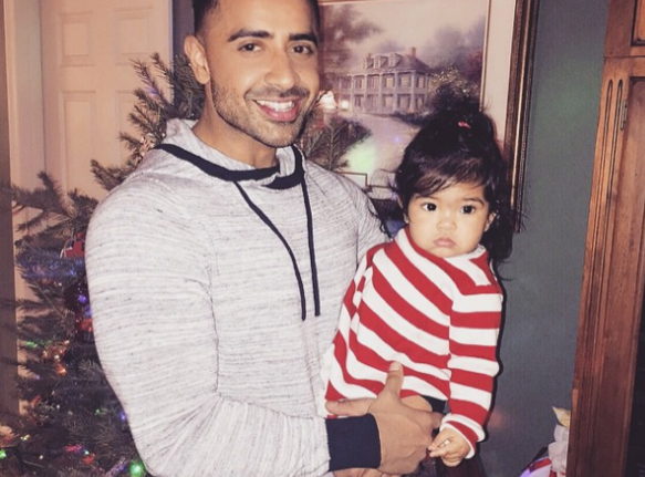 jay sean family photos wife daughter age parents