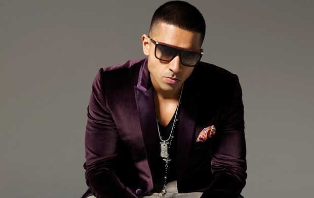 Jay Sean Family Photos, Wife, Daughter, Age, Parents