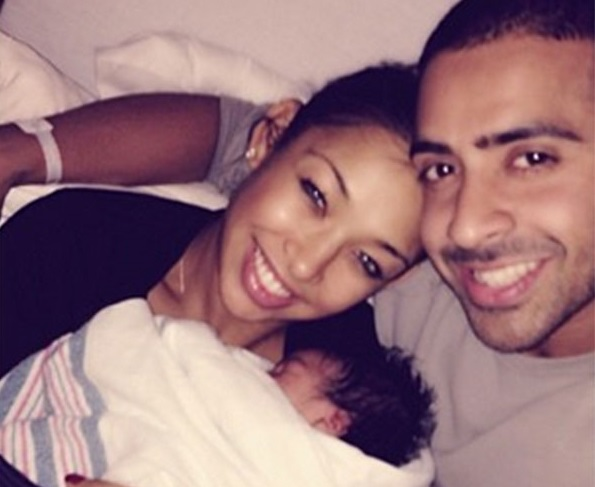 Jay Sean Family Photos, Wife, Daughter,  Parents