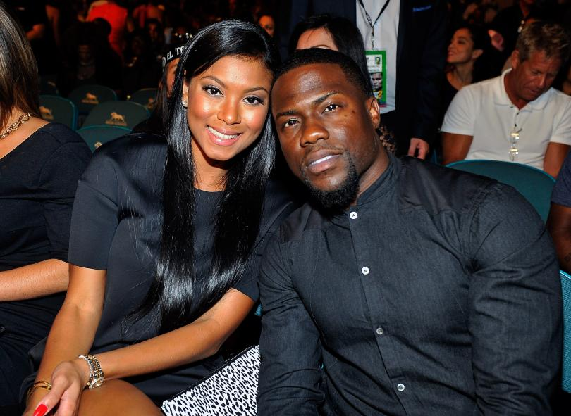 Kevin Hart Family Pictures, Wife, Age