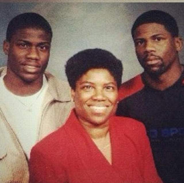 Kevin Hart Family Pictures, Wife, Height