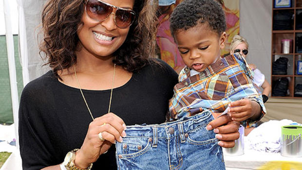 Laila Ali Family Pictures, Son, Age, Biography