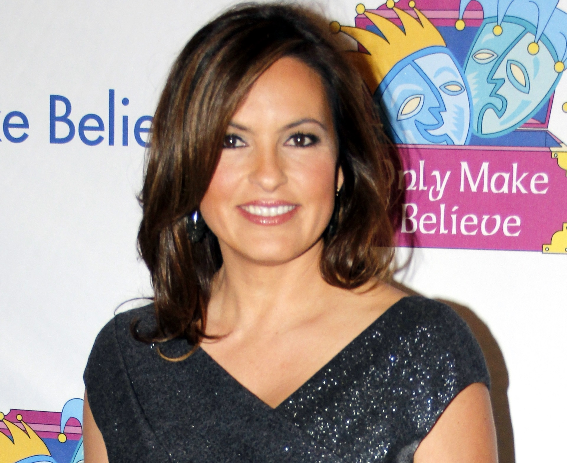 Mariska Hargitay Family Pics, Husband, Kids, Age, Height