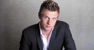 Nick Carter Family Photos, Wife, Son, Height