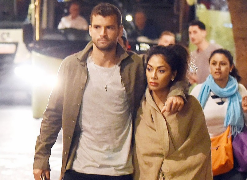 Nicole Scherzinger Family Photos, Boyfriend, Husband, Ethnicity, Age, Height