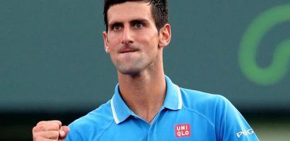 Novak Djokovic Family Photos, Father, Wife, Age, Height