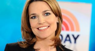 Savannah Guthrie Family Photos, Husband, Age, Height, Baby