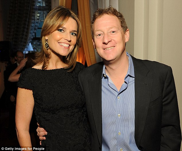 Savannah Guthrie Family Photos, Husband, Height, Baby