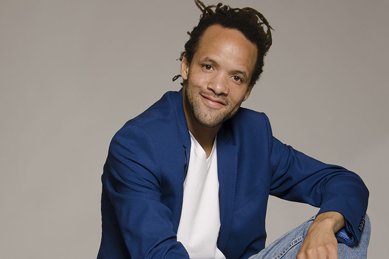 Savion Glover Family Photos, Wife, Son, Age, Height
