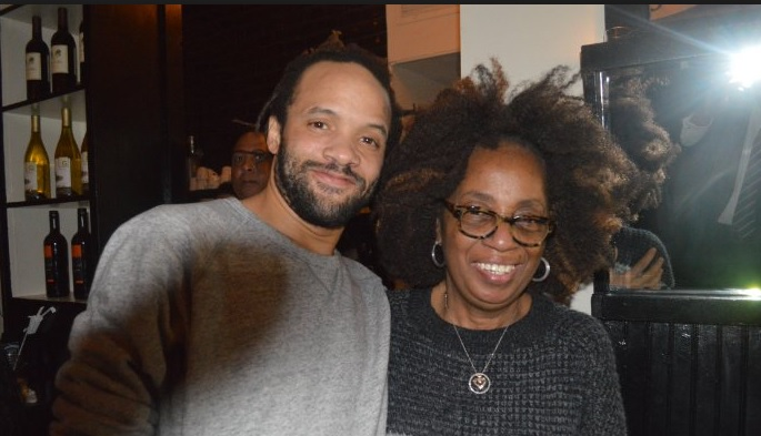 Savion Glover Family Photos, Wife, Son,  Height