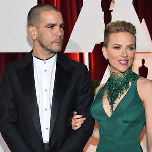 Scarlett Johansson Family Photos, Husband, spouse, Age
