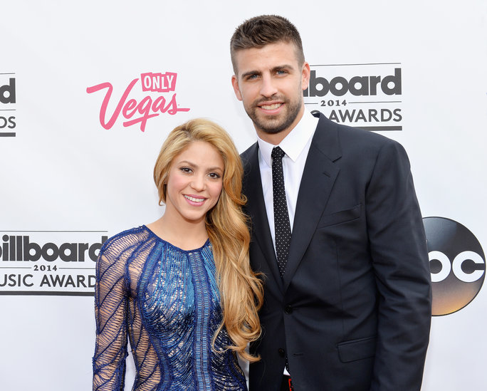 Shakira Family Photos, Husband, Children, Age