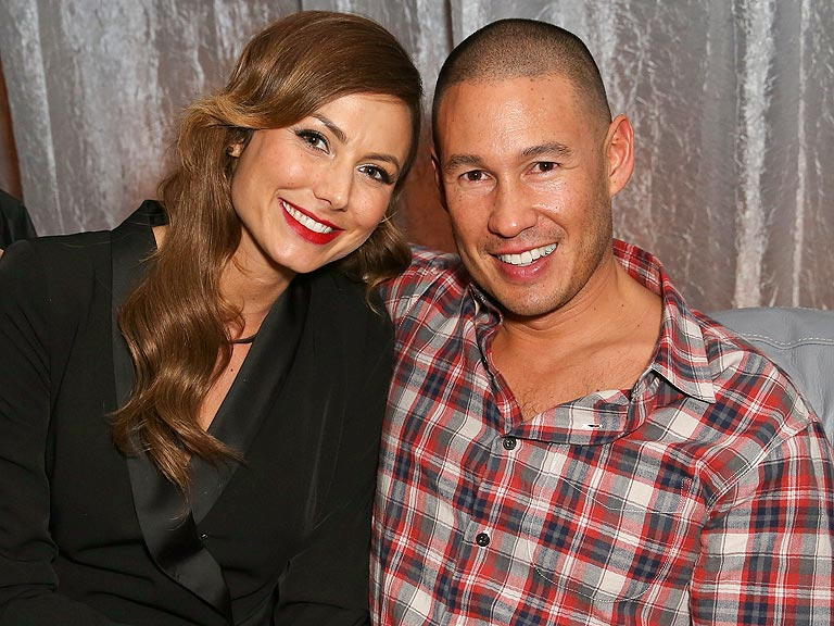 Stacy Keibler Family, Husband Name, Age, Weight,  Father