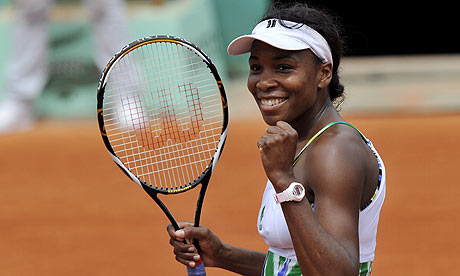 Venus Williams Family Tree, Father, Sister, Husband, Age, Height